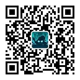 《不思议迷宫》官方微信二维码